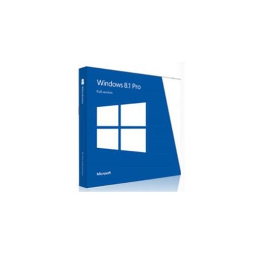 MS WINDOWS 8.1 PRO 32/64BIT TR DVD KUTU (FQC-07358)